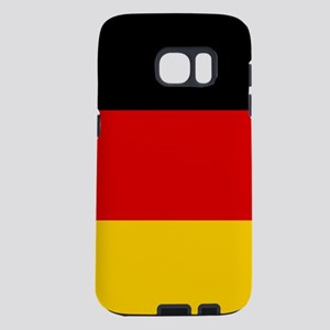 Flag of Germany Samsung Galaxy S7 Case