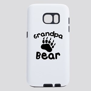 Grandpa Bear Samsung Galaxy S7 Case
