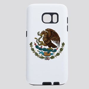 Mexican Coat of Arms Samsung Galaxy S7 Case