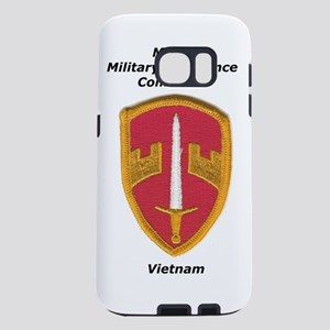 MACV_mwpatch Samsung Galaxy S7 Case