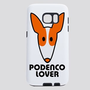 Podenco Lover Samsung Galaxy S7 Case