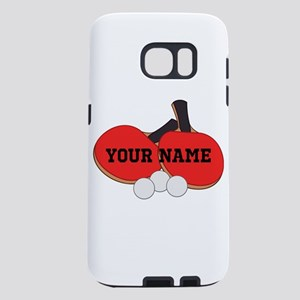 Personalized Table Tennis Ping Pong Samsung Galaxy