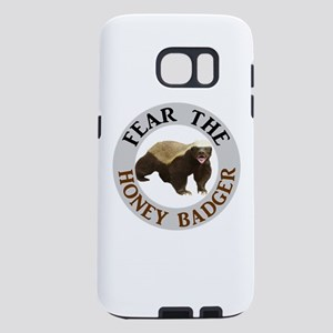 Honey Badger Fear Samsung Galaxy S7 Case