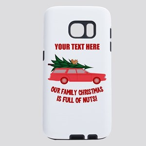Custom Christmas Vacation Samsung Galaxy S7 Case