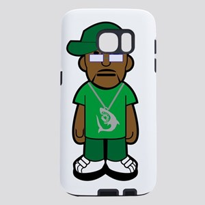 hyphy-e1a Samsung Galaxy S7 Case