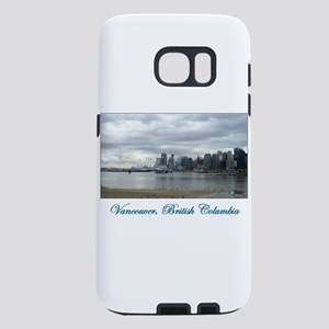 Downtown Vancouver BC Samsung Galaxy S7 Case