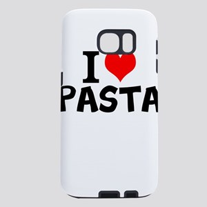 I Love Pasta Samsung Galaxy S7 Case