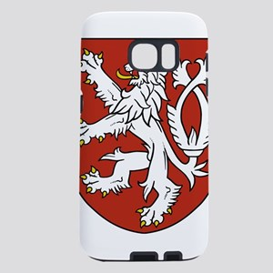 Coat of Arms czechoslovaki Samsung Galaxy S7 Case