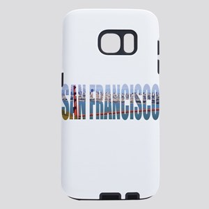 San Francisco Samsung Galaxy S7 Case