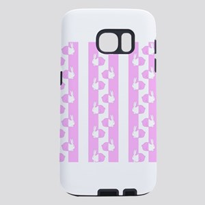 Baby design bunny rabbit p Samsung Galaxy S7 Case