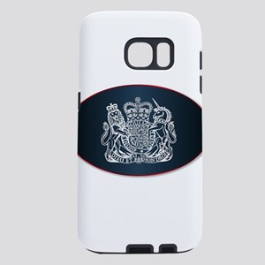 Coat of Arms of the United Samsung Galaxy S7 Case