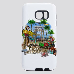 beachshack8b.png Samsung Galaxy S7 Case