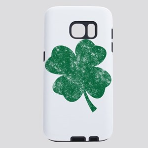 St Patricks Shamrock - Was Samsung Galaxy S7 Case