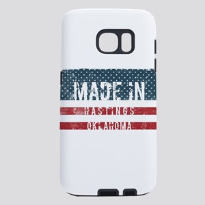 Made in Hastings, Oklahoma Samsung Galaxy S7 Case