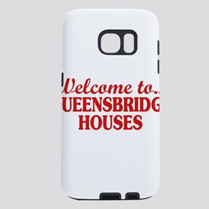 Welcome to... Queensbridge  Samsung Galaxy S7 Case