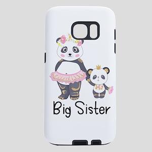 newest 5625d e43ca Little Panda Galaxy S7 Cases - CafePress