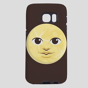 on sale 7e2e2 cb44c Smile Emoticon Galaxy S7 Cases - CafePress