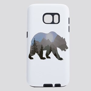WILDERNESS WANDERER Samsung Galaxy S7 Case