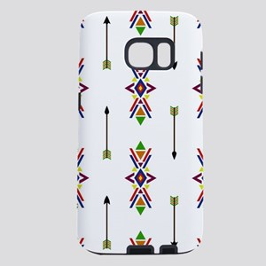 Native American Design Galaxy S7 Cases - CafePress