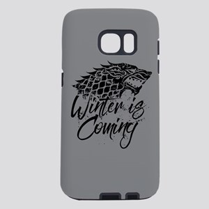 GOT Winter Is Coming Samsung Galaxy S7 Case