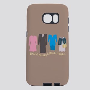 Golden Girls Outfits Samsung Galaxy S7 Case