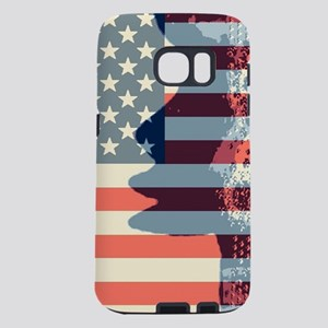 Ethnic Me Samsung Galaxy S7 Case
