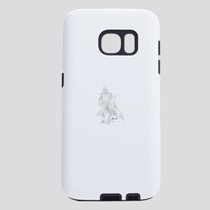 The Infidel Crusader! Samsung Galaxy S7 Case