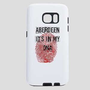 Aberdeen DNA Samsung Galaxy S7 Case
