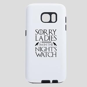 Sorry Ladies Samsung Galaxy S7 Case