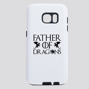 Father Of Dragons Samsung Galaxy S7 Case