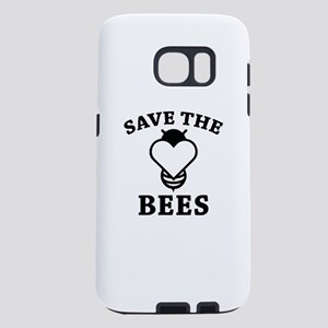 Save The Bees Samsung Galaxy S7 Case
