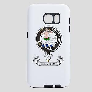 Badge-MurrayAtholl Samsung Galaxy S7 Case