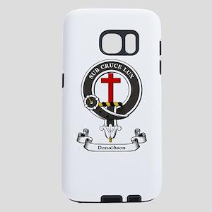 Badge-Donaldson [Aberdeen] Samsung Galaxy S7 Case