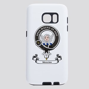 Badge-Menzies [Aberdeen] Samsung Galaxy S7 Case