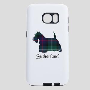 Terrier-Sutherland Samsung Galaxy S7 Case