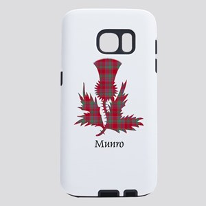 Thistle-Munro Samsung Galaxy S7 Case
