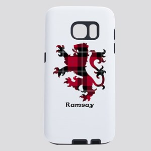 Lion-Ramsay Samsung Galaxy S7 Case