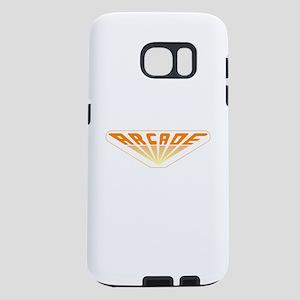 Arcade Samsung Galaxy S7 Case