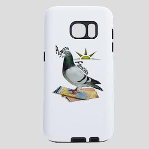 Pigeon Fancier Samsung Galaxy S7 Case