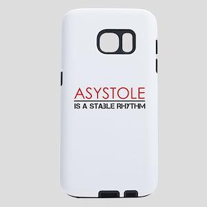 Asystole 3 Samsung Galaxy S7 Case