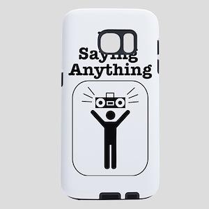sayinganything Samsung Galaxy S7 Case
