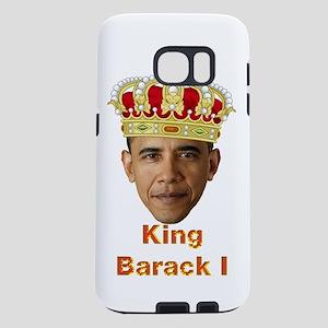 King Barack I v2 Samsung Galaxy S7 Case