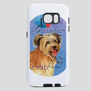 Pyrenean T Samsung Galaxy S7 Case