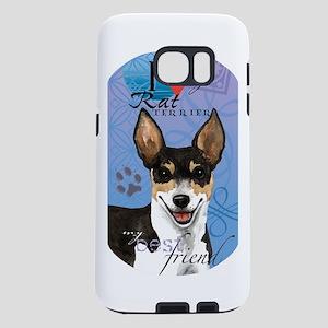 rat T Samsung Galaxy S7 Case