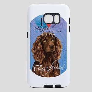 boykin T Samsung Galaxy S7 Case