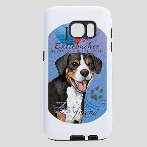 entle T Samsung Galaxy S7 Case