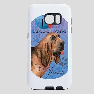 bloodhoundT Samsung Galaxy S7 Case