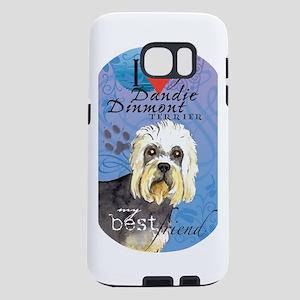 dandie T Samsung Galaxy S7 Case