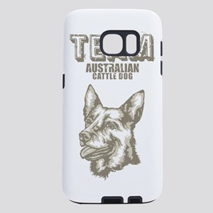 Australian Cattle DogC Samsung Galaxy S7 Case