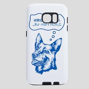 Australian Cattle DogL Samsung Galaxy S7 Case